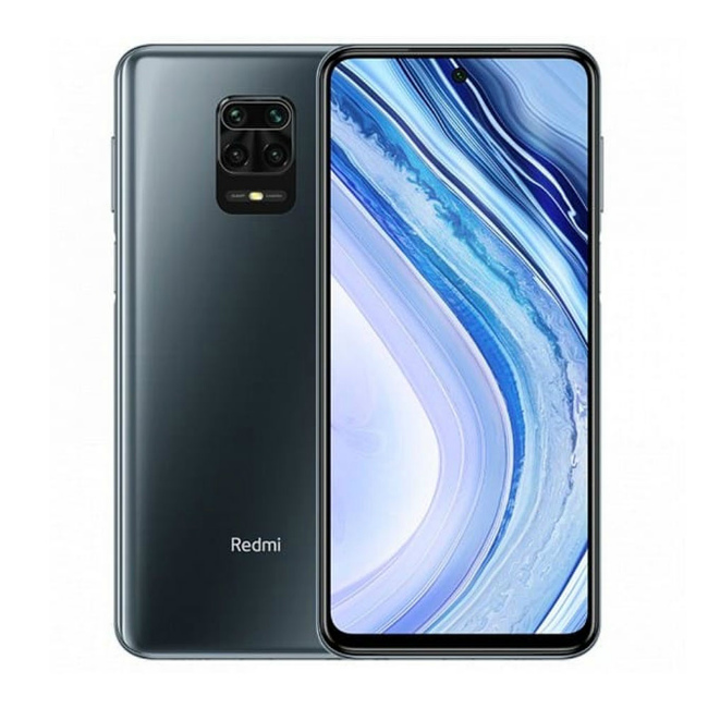 Xiaomi Redmi Note 9 Pro 6/128Gb Interstellar Gray